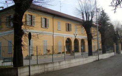 Bernareggio Centro per anziani