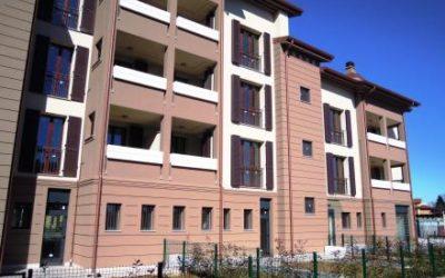 Cassano d'Adda via Di Vona