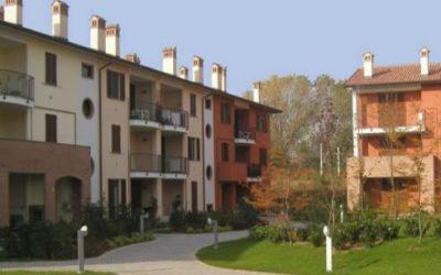 Cernusco s/N. via Roggia Arzona