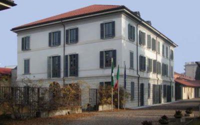 Inveruno Nuova Sede comunale