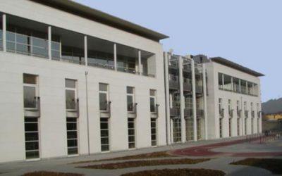 Milano Ospedale Maggiore di Niguarda