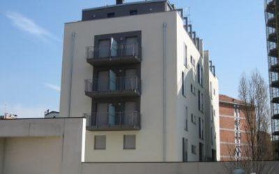 Milano via Neera 43