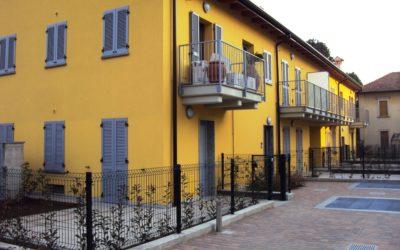 Paderno Dugnano via Casati