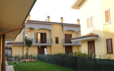 Roncello via Giovanni Paolo II