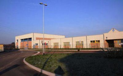 Roncello via G. P. II – Scuola e Palestra