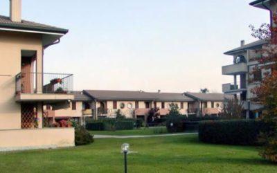 Roncello via Piave