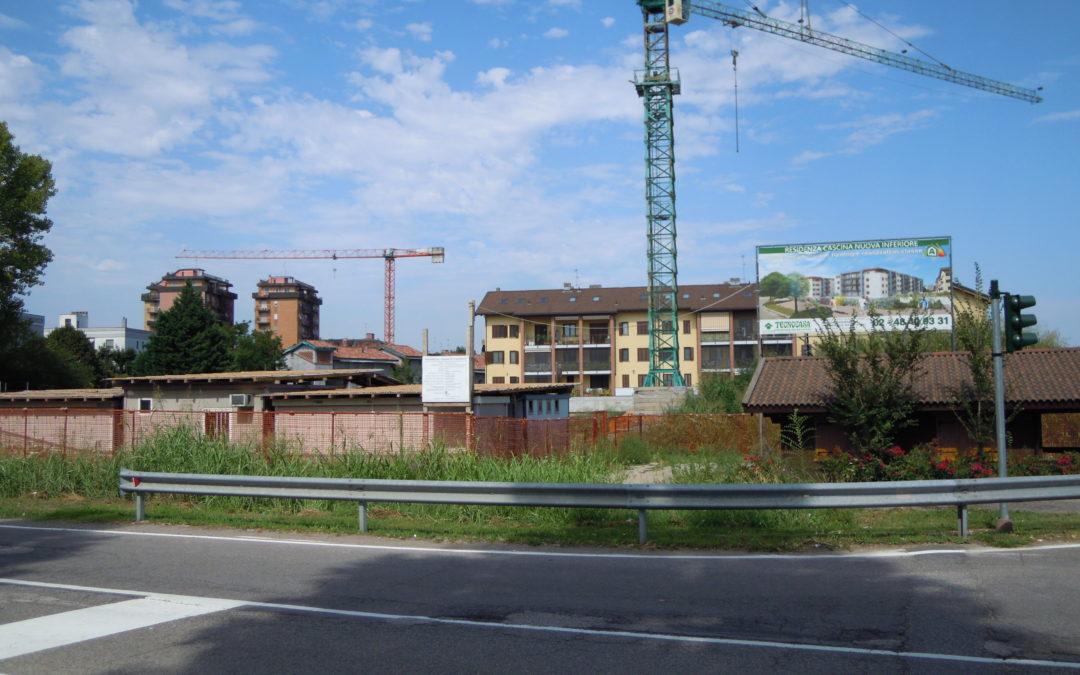 Trezzano via Salvini